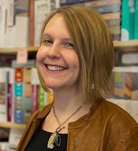 Amy Brokaw